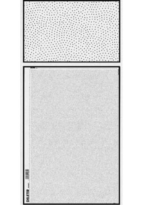デリーター スクリーン SE-1026