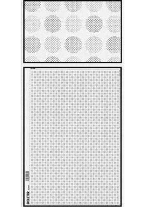 デリーター スクリーン SE-1030