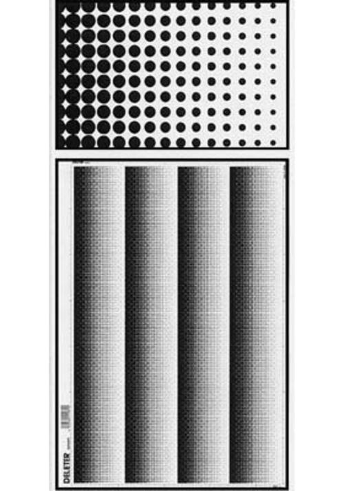 デリーター スクリーン SE-1034