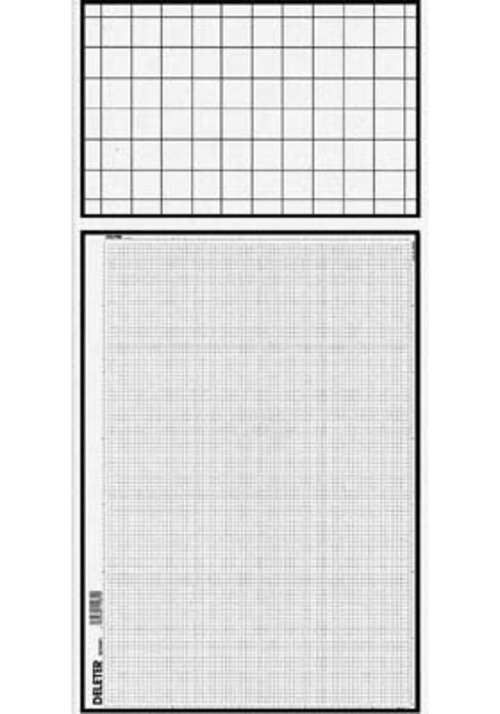 デリーター スクリーン SE-1056