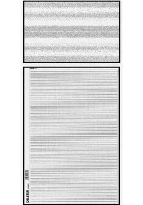 デリーター スクリーン SE-1075