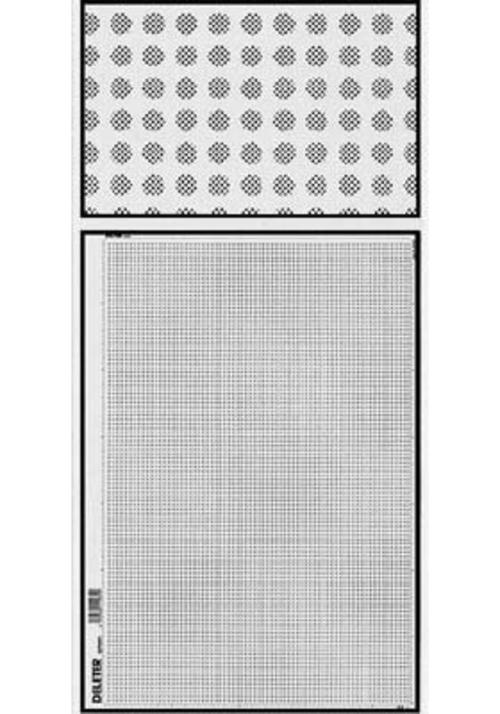 デリーター スクリーン SE-1090