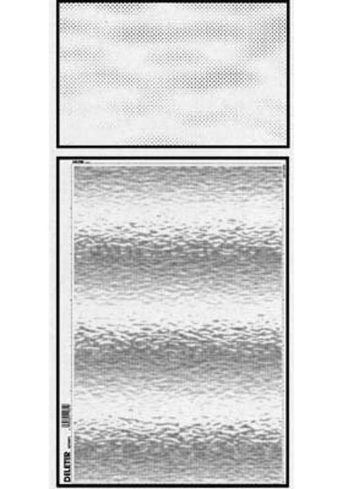デリーター スクリーン SE-1117