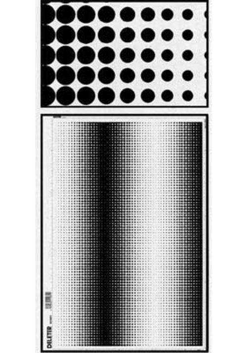 デリーター スクリーン SE-1125
