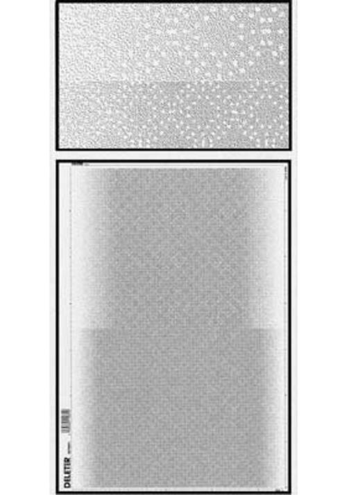 デリーター スクリーン SE-1146