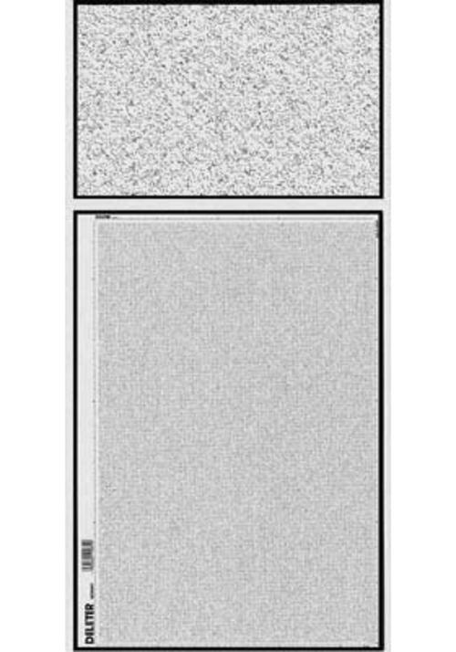 デリーター スクリーン SE-1147