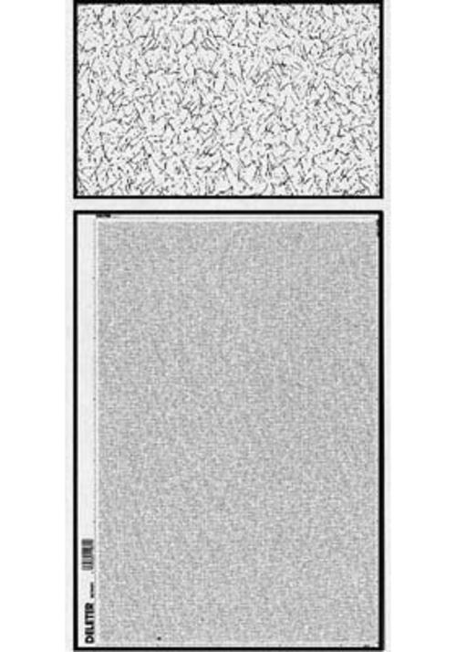 デリーター スクリーン SE-1166