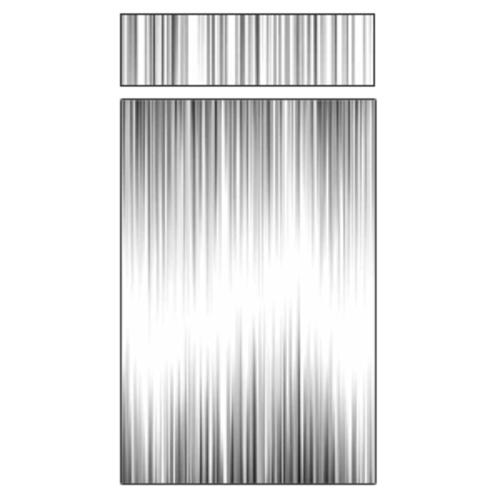 デリーター スクリーン SE-1458