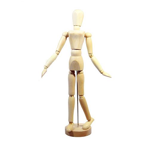 デリーター モデル人形[女]