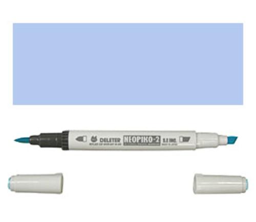 デリーター ネオピコ[2]452サックスブルー