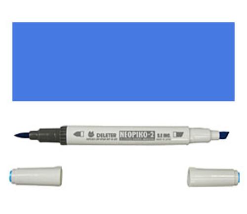 デリーター ネオピコ[2]456メッドブルー