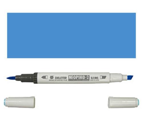 デリーター ネオピコ[2]463アンティークブルー