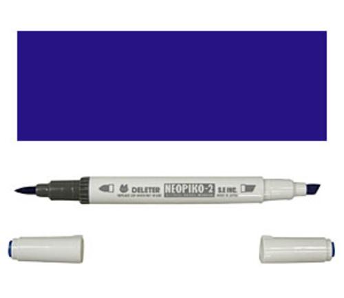 デリーター ネオピコ[2]471コバルトブルー
