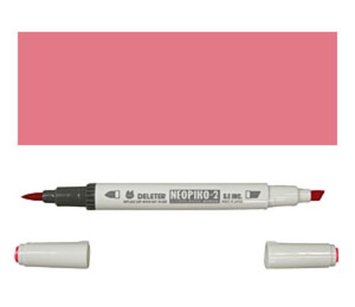 デリーター ネオピコ[2]510ローズピンク