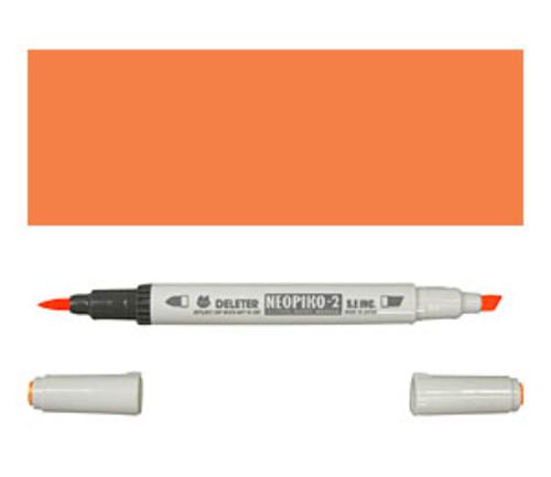 デリーター ネオピコ[2]517ライトオレンジ