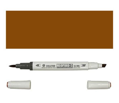 デリーター ネオピコ[2]548タバコブラウン