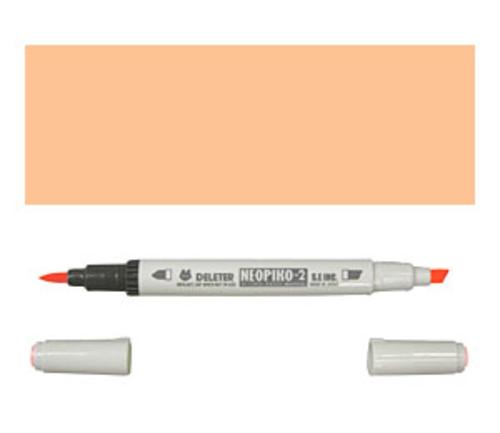 デリーター ネオピコ[2]555ブラッシュピンク