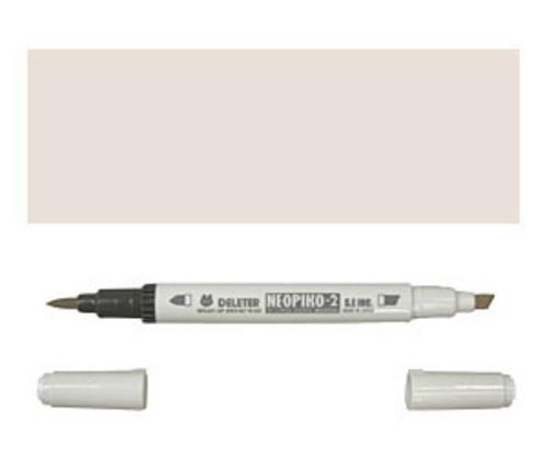 デリーター ネオピコ[2]571クールグレイ1