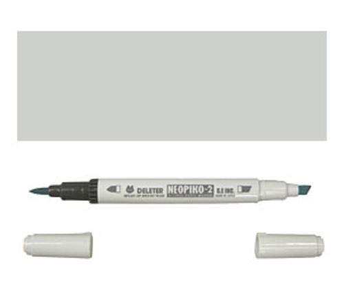 デリーター ネオピコ[2]572クールグレイ2