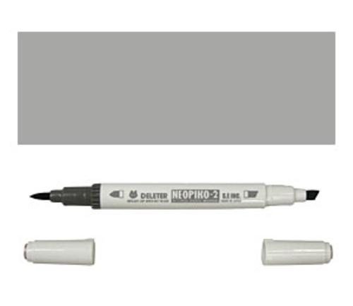 デリーター ネオピコ[2]574クールグレイ4