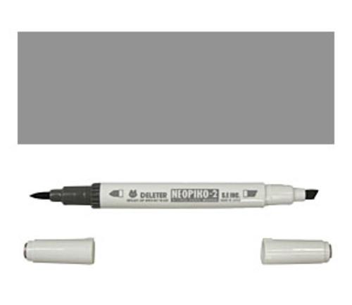 デリーター ネオピコ[2]575クールグレイ5
