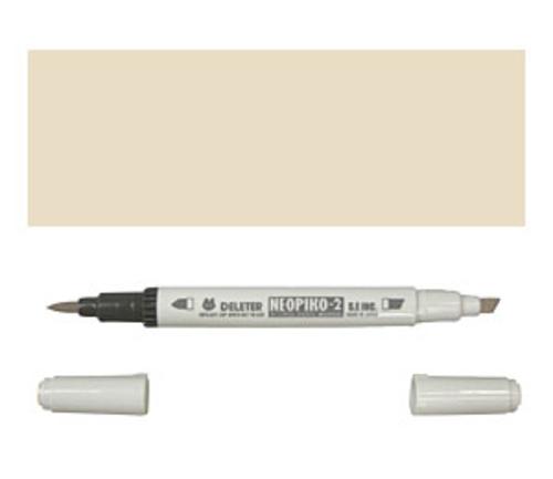 デリーター ネオピコ[2]581ウォームグレイ1
