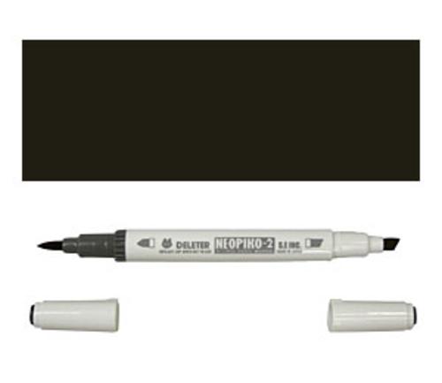 デリーター ネオピコ[2]600ブラック