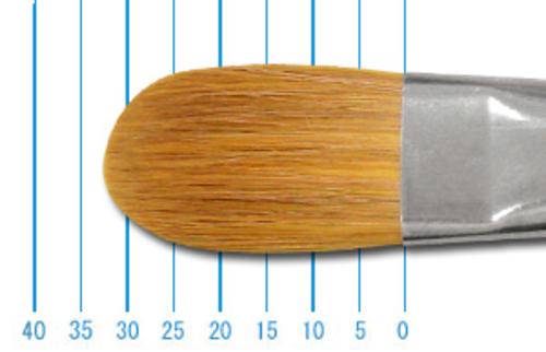 ホルベイン パラリセーブル250F(フィルバート)20号
