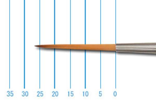 ホルベイン リセーブル500S(スクリプト)4号