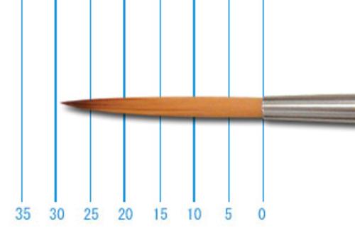 ホルベイン リセーブル500S(スクリプト)6号