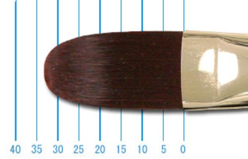 ホルベイン ハードリセーブル220F(フィルバート)20号