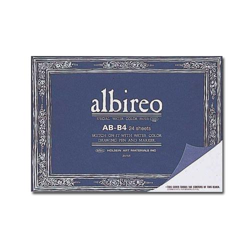 ホルベイン アルビレオブロック AB-B4