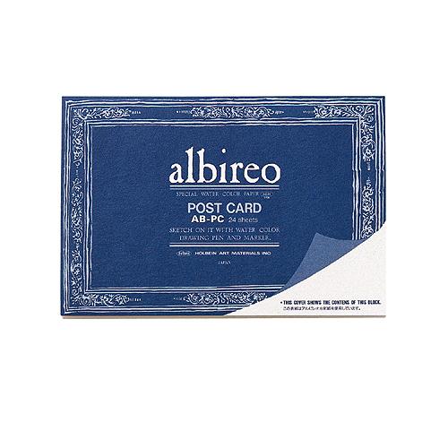 ホルベイン PCブロック アルビレオ(AB-PC)