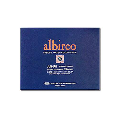ホルベイン アルビレオブロック AB-F6
