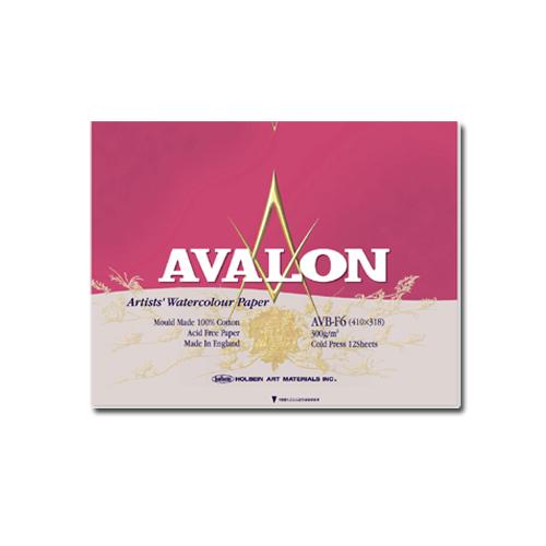 アヴァロンブロック AVB-F6