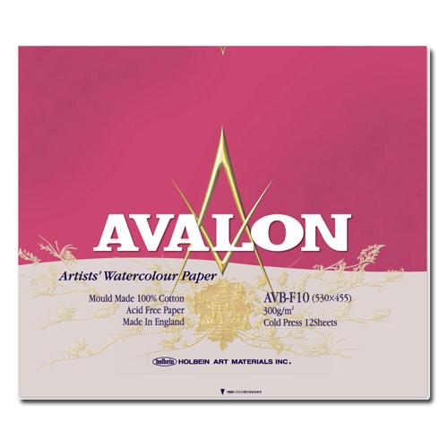 アヴァロンブロック AVB-F10