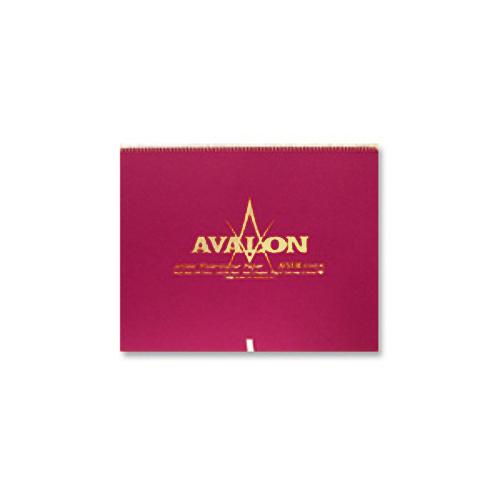 アヴァロンブック AVS-SM