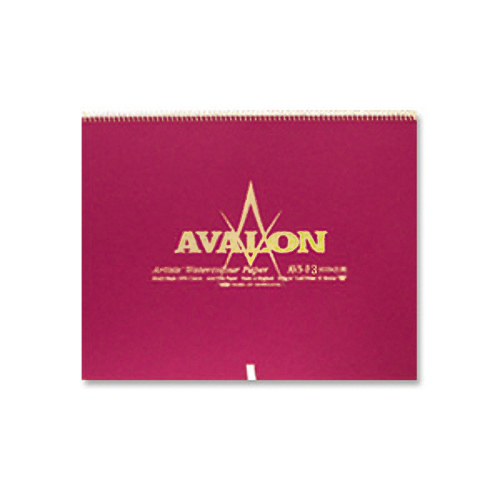 アヴァロンブック AVS-F3