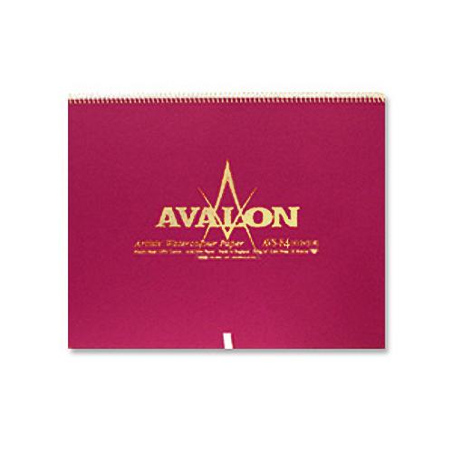 アヴァロンブック AVS-F4