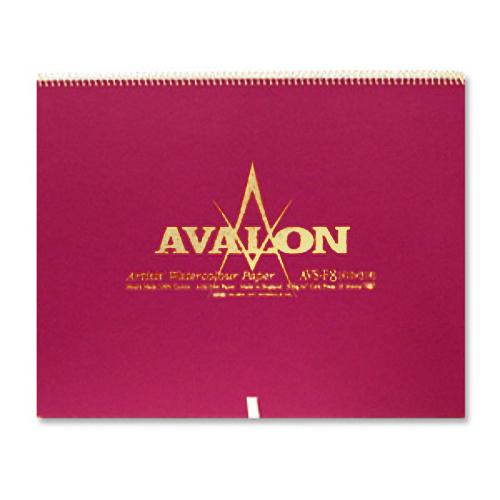 アヴァロンブック AVS-F8