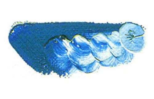 マツダ 専門家用油絵具6号(20ml) 16 セルリアンブルー