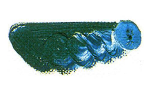 マツダ 専門家用油絵具6号(20ml) 17 セルリアンブルーチント