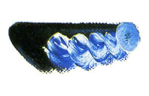 マツダ 専門家用油絵具9号(40ml) 18 ウルトラマリン