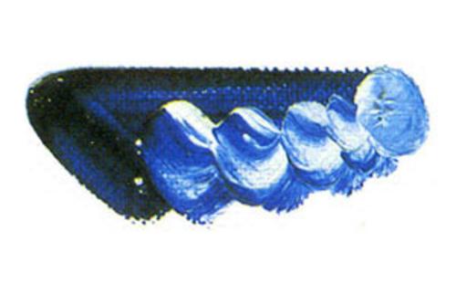 マツダ 専門家用油絵具6号(20ml) 19 ウルトラマリンライト