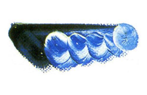 マツダ 専門家用油絵具6号(20ml) 145 フレンチウルトラマリン