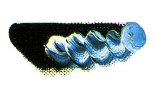 マツダ 専門家用油絵具9号(40ml) 20 プルシャンブルー