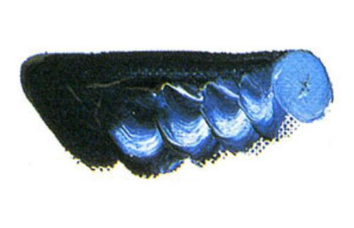 マツダ 専門家用油絵具6号(20ml) 104 チャイニーズブルー