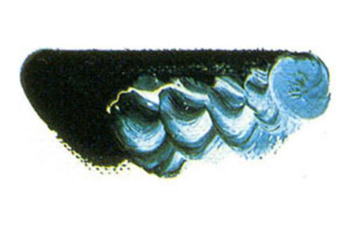 マツダ 専門家用油絵具6号(20ml) 129 サファイアブルー