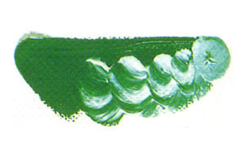 マツダ 専門家用油絵具6号(20ml) 103 エメラルドグリーンシェード