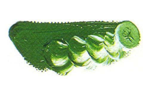 マツダ 専門家用油絵具6号(20ml) 39 クロームグリーンNo.1